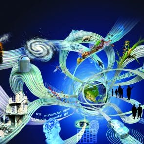 NSF: transforming the world through science